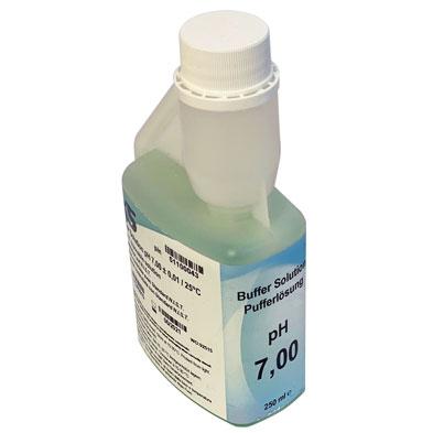 Soluzione pH 7.01